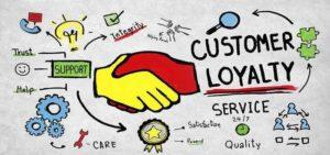 Customer Loyalty with Digital Marketing