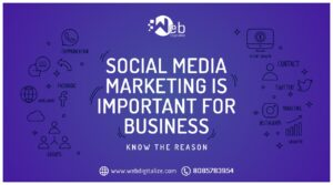 Social Media Marketing is Important for Business, Know the Reason