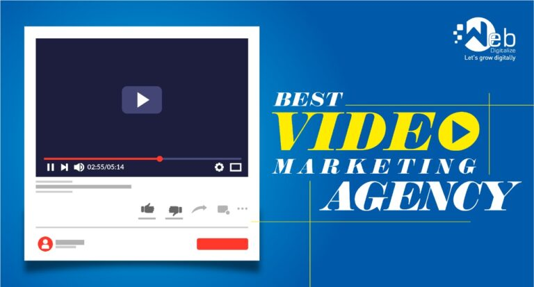 BEST VIDEO MARKETING AGENCY