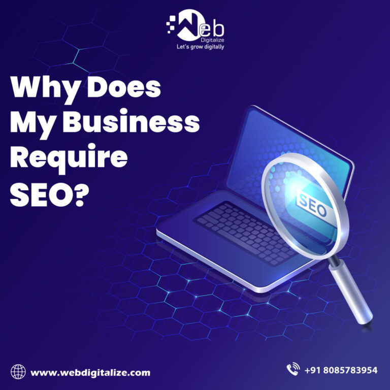 How SEO is an important tool for marketing my business?